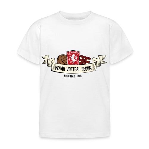 E6348E08 7E1F 498B 8E7B BF22F25D66C0 - Kinderen T-shirt