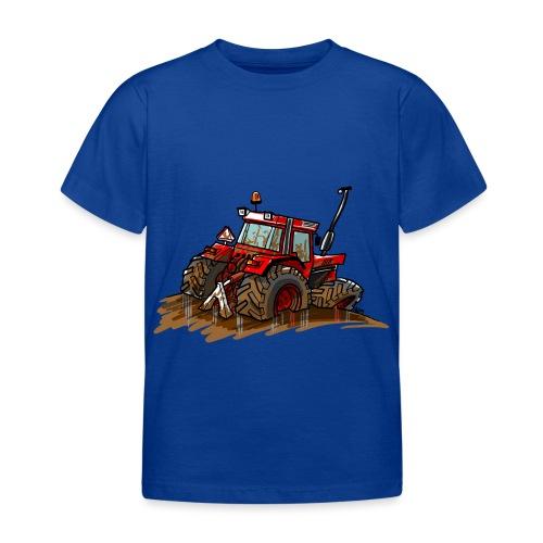 IH in de blub - Kinderen T-shirt