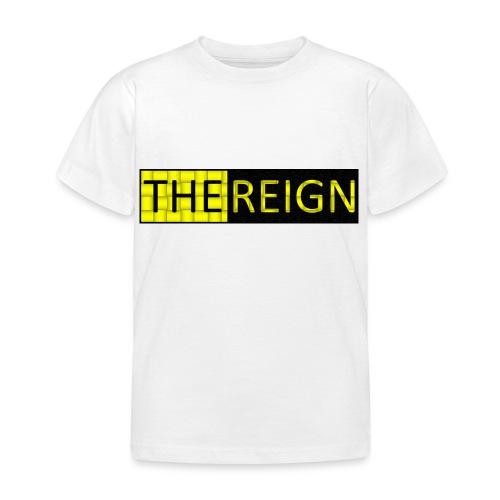 theREIGN Logowear - Kids' T-Shirt