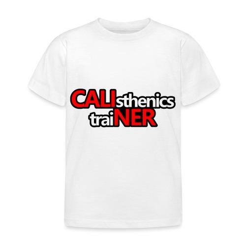 Caliner T-shirt - Maglietta per bambini