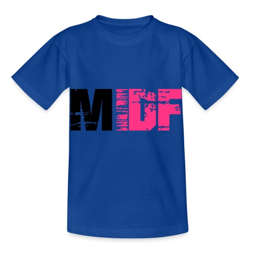 Logo MIDF 2 - T-shirt Enfant