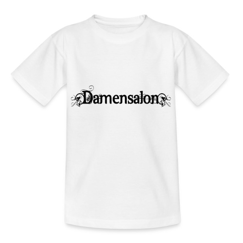 damensalon2 - Kinder T-Shirt