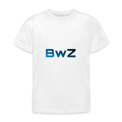 BwZ - T-shirt Enfant
