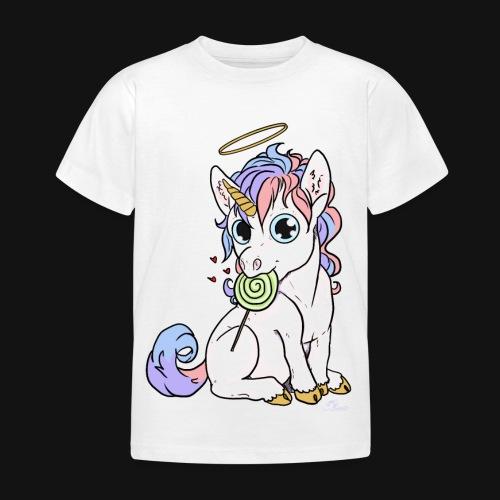 Licornette - T-shirt Enfant