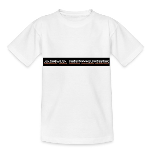 Asha_Edwards_Merch_ - Kids' T-Shirt