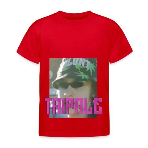 Rare Taipale - Lasten t-paita