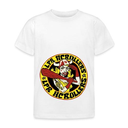 Lpr HCRollers - Lasten t-paita