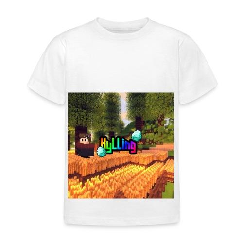 Kyllinge Merch - Børne-T-shirt
