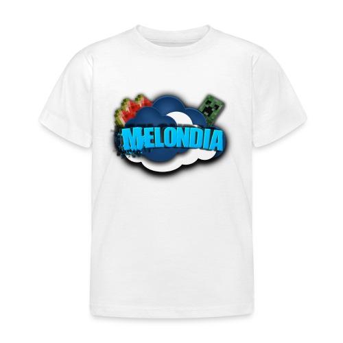 MelondianLogo - Lasten t-paita