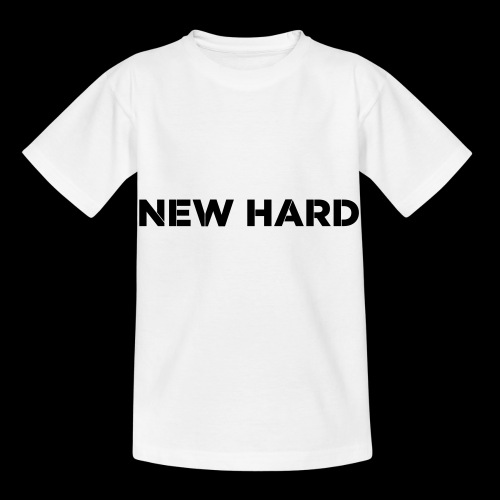 NAAM MERK - Kinderen T-shirt