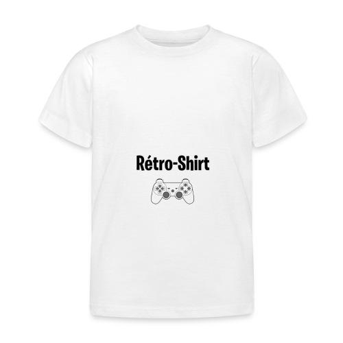 Design off 2 - T-shirt Enfant