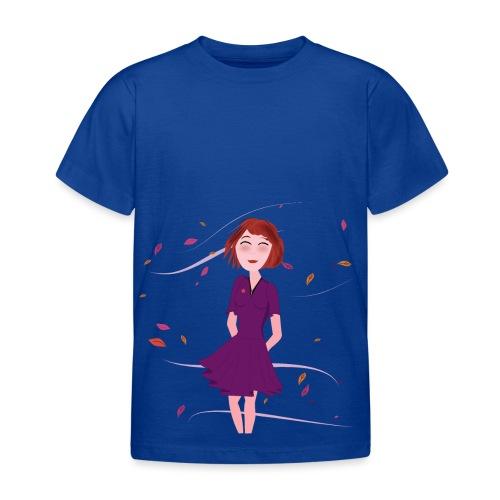 Herstwind - T-shirt Enfant
