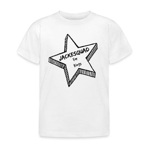 JACKESQUAD - T-shirt barn