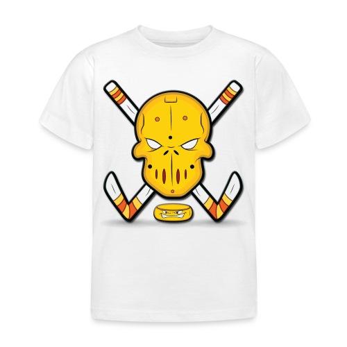 hockey1 - Kinder T-Shirt