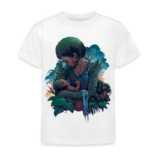 Schöpfer*in - Kinder T-Shirt
