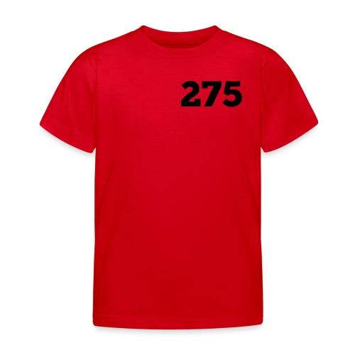 275 - Kids' T-Shirt