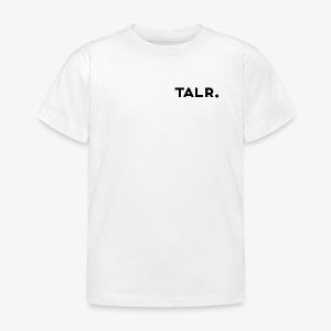 TALR™ - Kinderen T-shirt