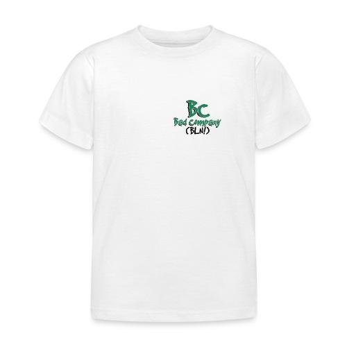 2e22b31c Klesmerket Berlin - T-skjorte for barn