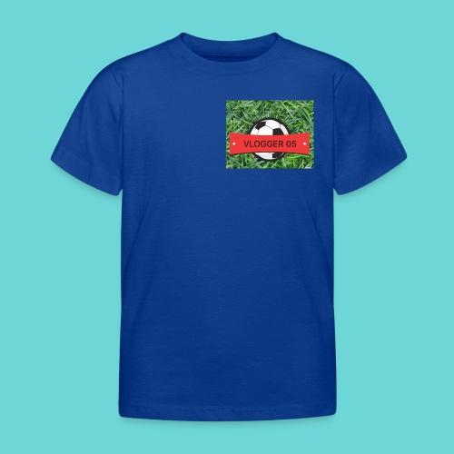 football shirt - Kids' T-Shirt