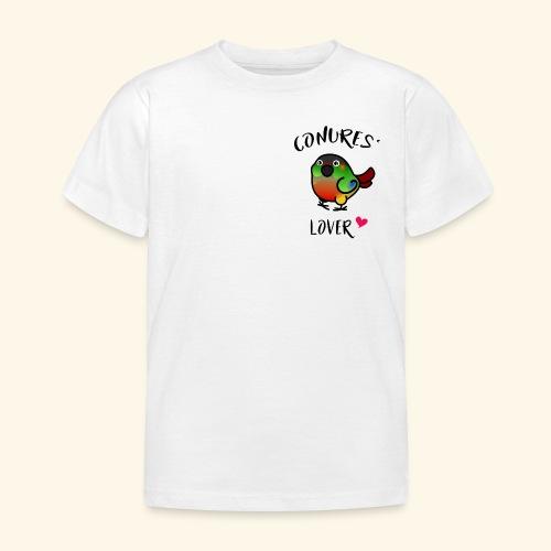 Conures' Lover: opaline - T-shirt Enfant