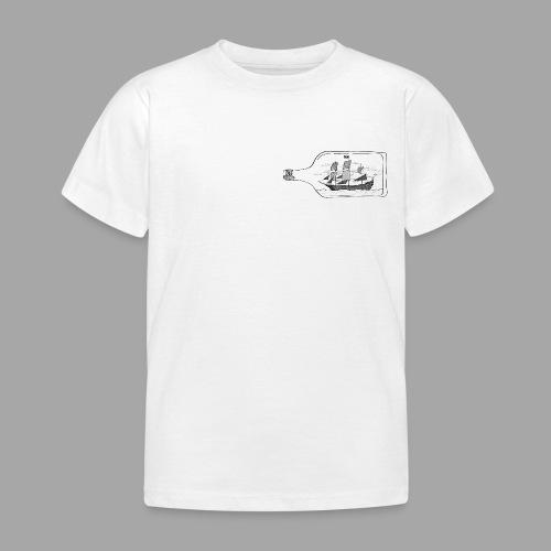 Perle noire - La valse à mille points - T-shirt Enfant