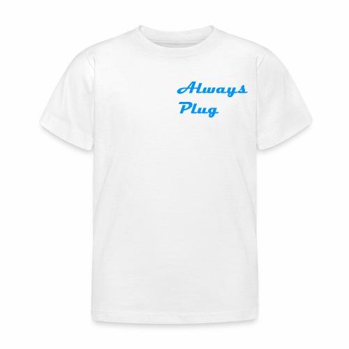 MattMonster Always Plug Merch - Kids' T-Shirt