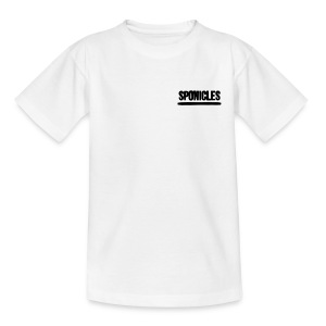 Sponicles Signature Design! - Kids' T-Shirt