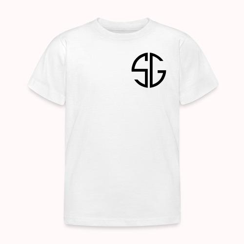 SemGamer Merch - Kinderen T-shirt