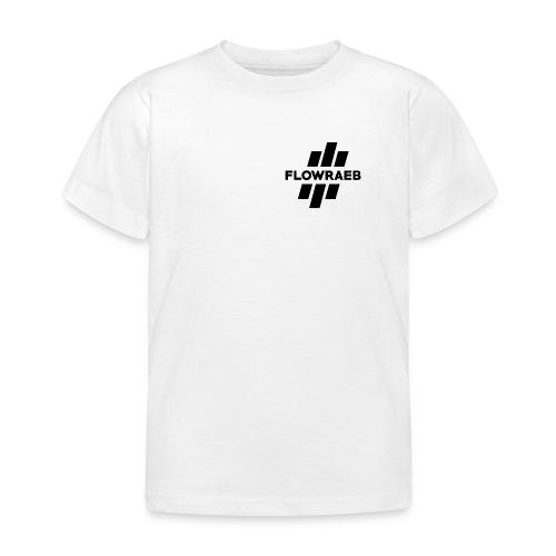 Logo Noir - T-shirt Enfant
