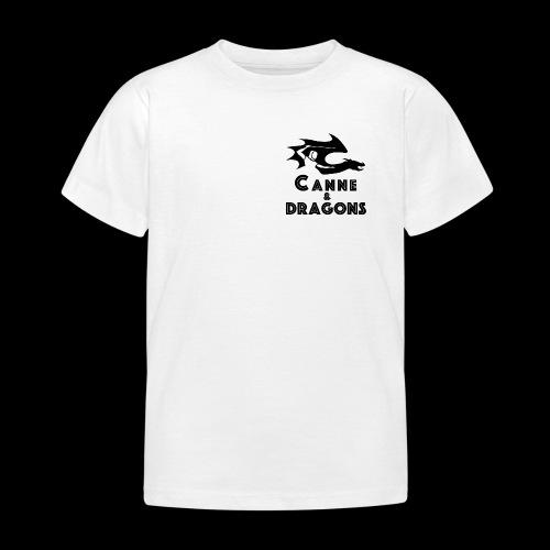 logoC D N B2 - T-shirt Enfant