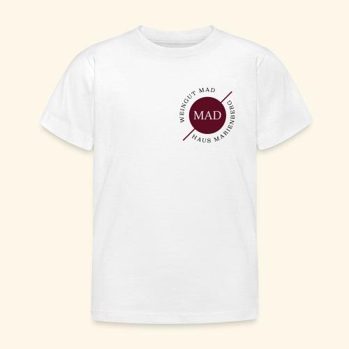 Olive im Glas - Kinder T-Shirt