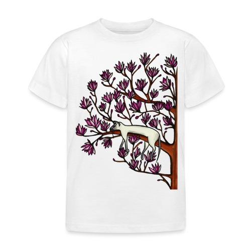 Magnolia - T-shirt barn