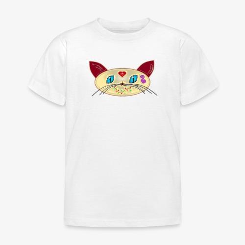 GATO PAOART - Camiseta niño