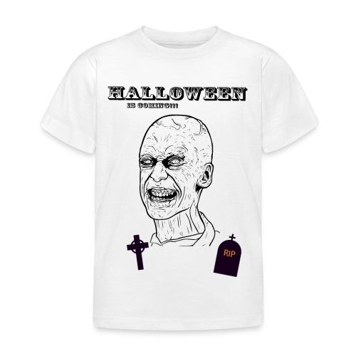 Haloween 2018 - T-shirt Enfant