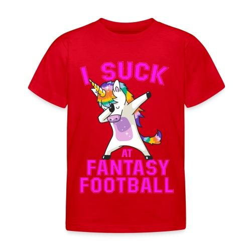 FANTASY - T-shirt barn