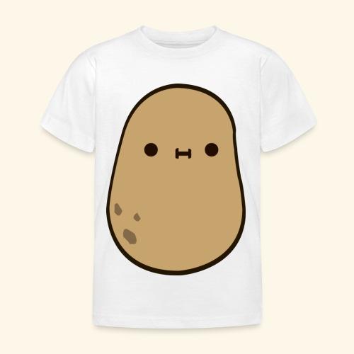 papa - Camiseta niño