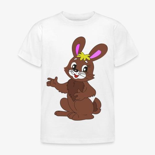 hase - Kinder T-Shirt