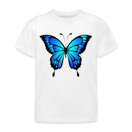 Mariposa - Camiseta niño