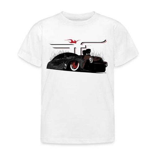 RatFace png - Kinder T-Shirt