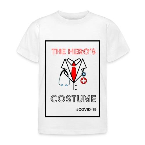 The Hero's Costume - T-shirt Enfant