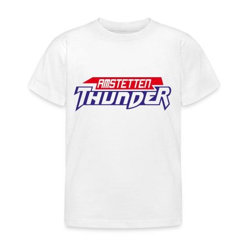 Amstetten Thunder - Kinder T-Shirt