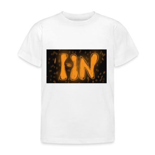 Logró de tienda - Camiseta niño