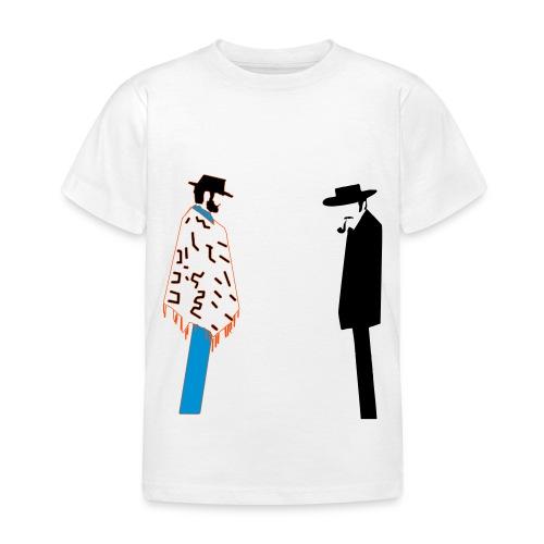 Bad - T-shirt Enfant