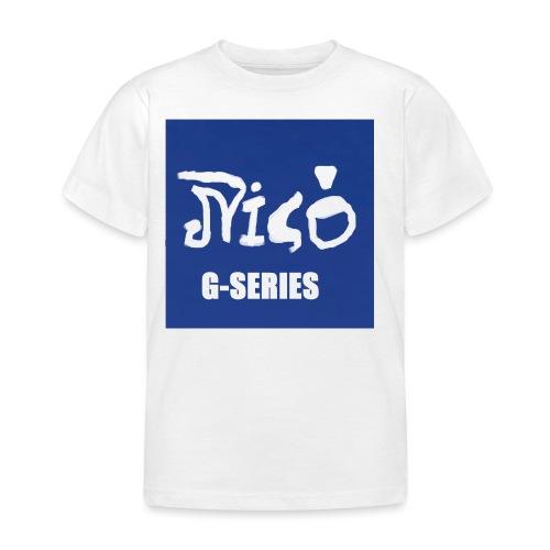 NICO G SERIES - Kinder T-Shirt