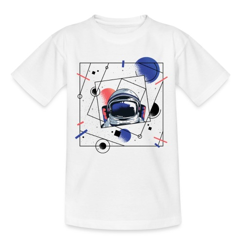 Beste Astronaut Weltraum Designs - Kinder T-Shirt