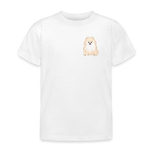 Tiny Monty - Kids' T-Shirt