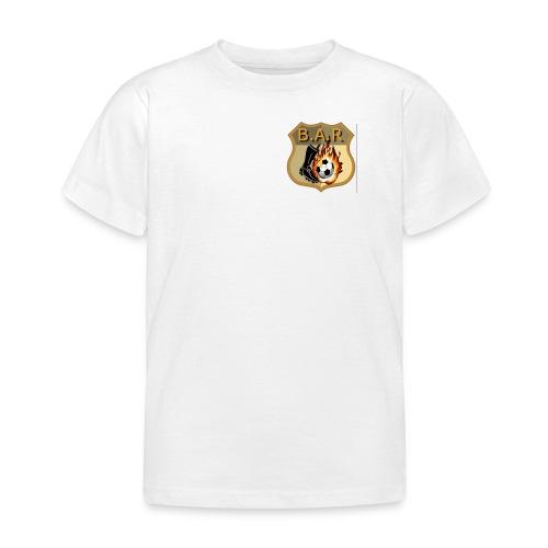 bar - Kids' T-Shirt