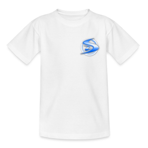 StormSense Logo 2 png - Kids' T-Shirt