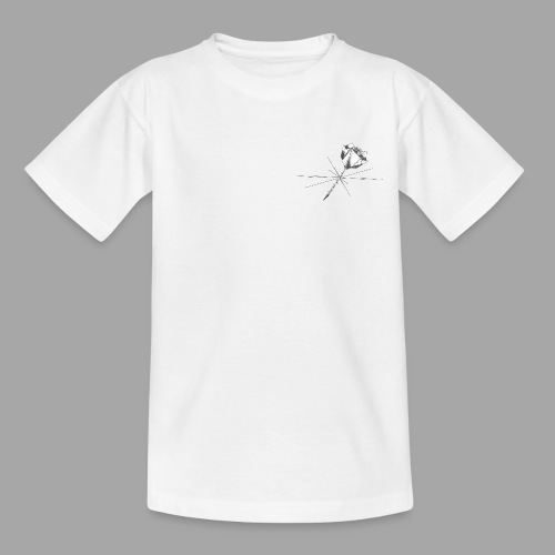Histoire éternelle - La valse à mille points - T-shirt Enfant