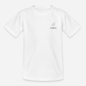 Harbul Simple Design - Kids' T-Shirt